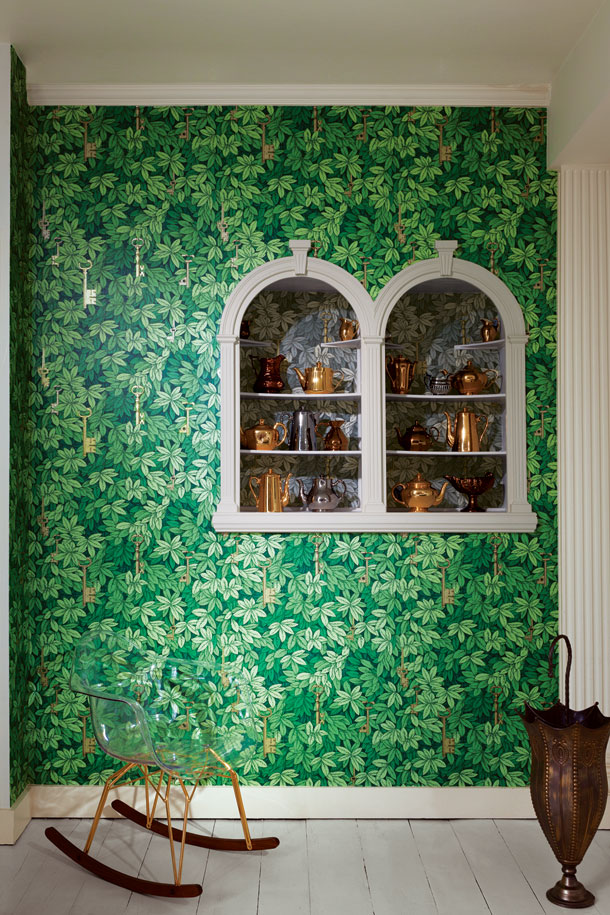 Fornasetti-wallpaper-collection